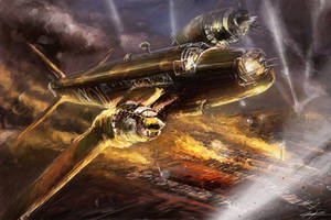 world war 2: Strike hard, strike sure by VitoSs