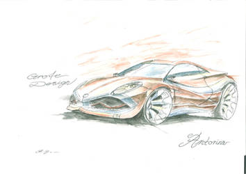 G D Antorina concept 1 by grote-design