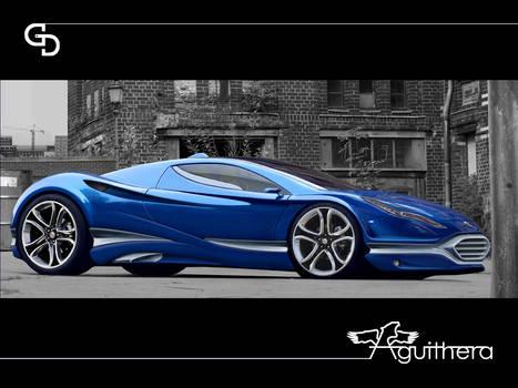 Grote-Design Aguithera