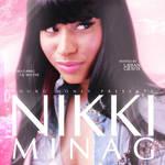 Nicki minaj Mixtape Cover