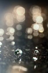Kristallregen by antoniakuhn