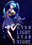 Vocaloid - Celestial Star Miku