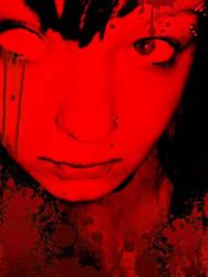Soif de sang by NikaNas