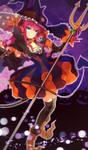 Fate Grand Order - Elizabeth Bathory #1