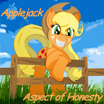 Applejack: Aspect of Honesty