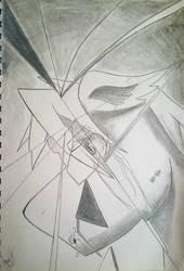 Broken [Vent art]