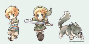 Zelda Countdown by Zaphk