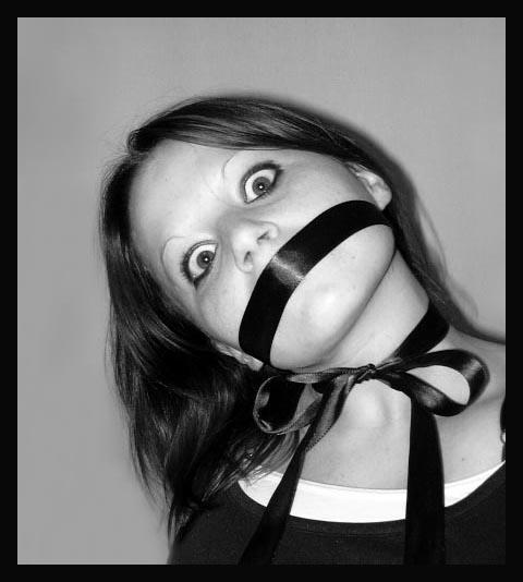 Silenced by ebony-oblivion