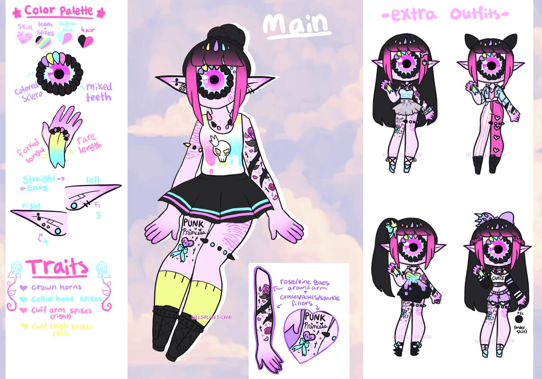 [Custom Xynthii] - Barbie 2/2 by hello-planet-chan