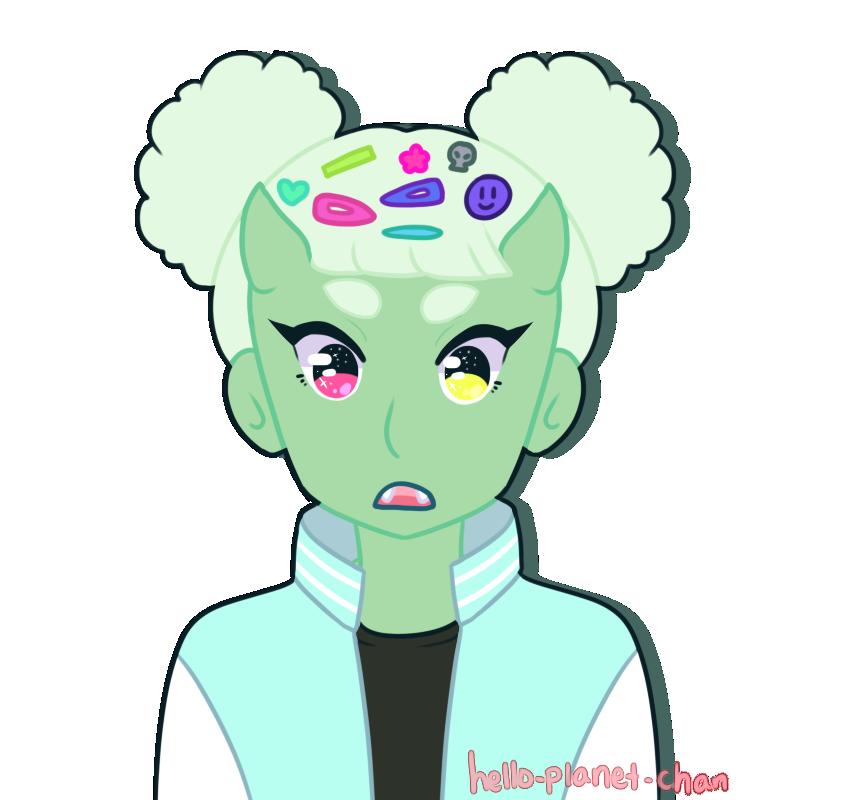 - echo - by hello-planet-chan