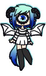 [pixie] - MewMizu by hello-planet-chan