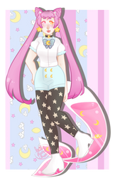 [fullbody] - cvrryspice by hello-planet-chan