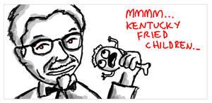 Kentucky Fried Children