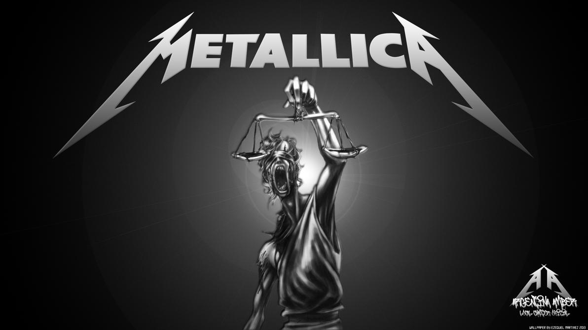 Doris metallica wallpaper 1 by emfotografia on deviantart - Metallica wallpaper ...