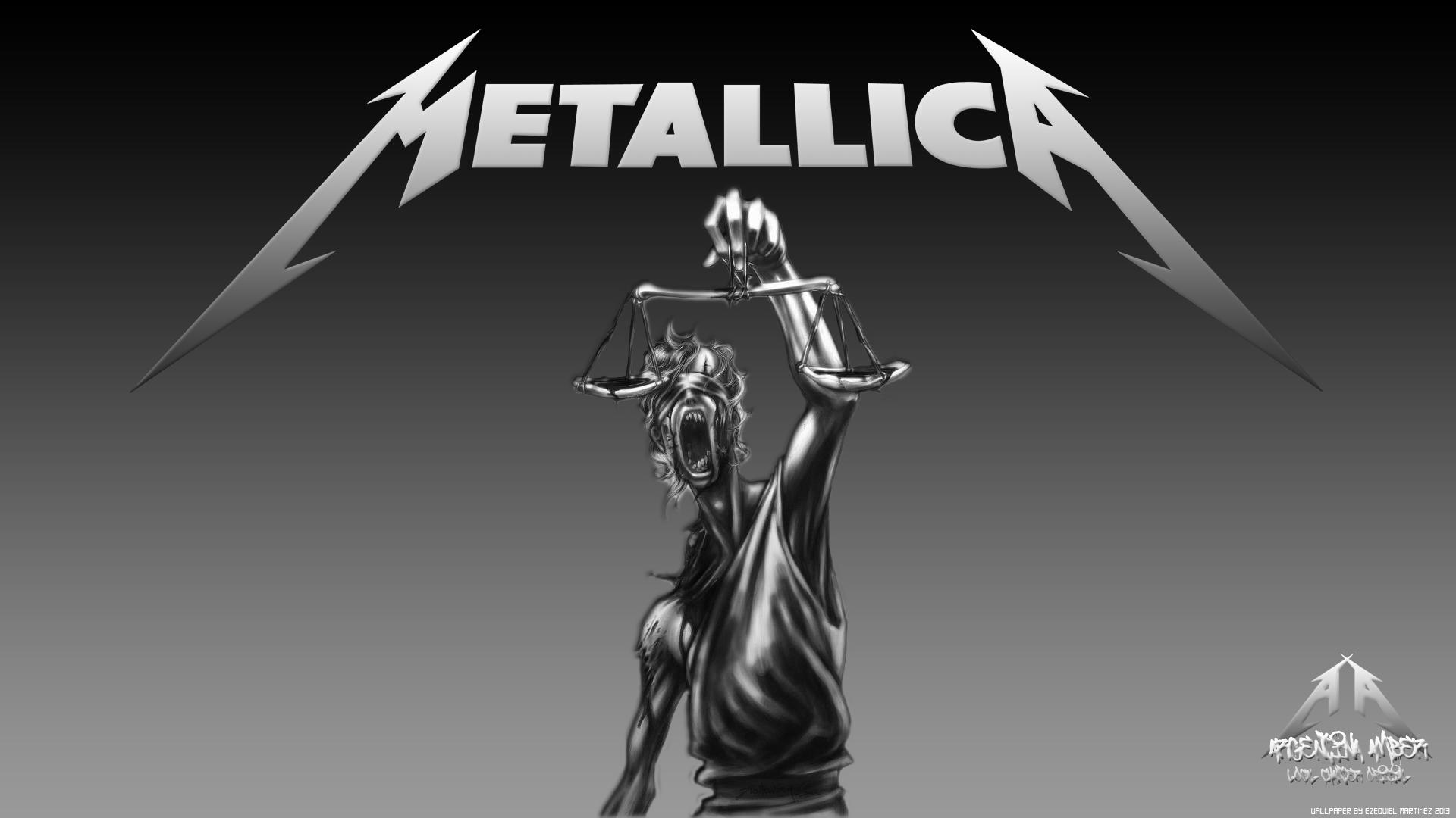 Doris Metallica Wallpaper 3 by emfotografia