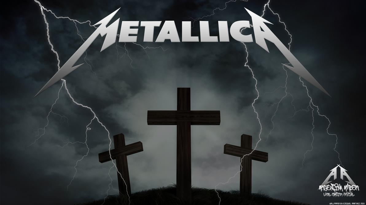 Ride Master Metallica Wallpaper by emfotografia on DeviantArt