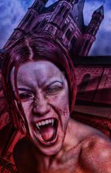 Vampire Rage