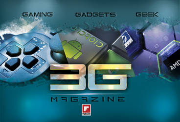 3g Mag Flyer