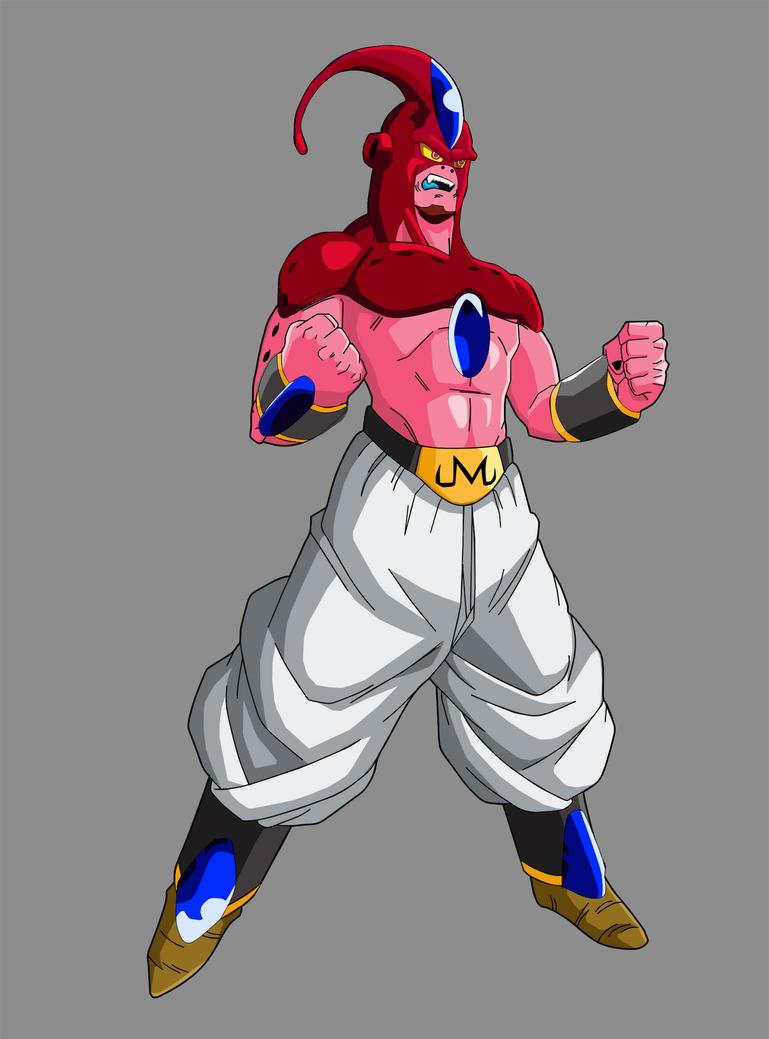 Pin Super Buu Cell Absorbido Dragon Ball Wiki Ajilbabcom ...