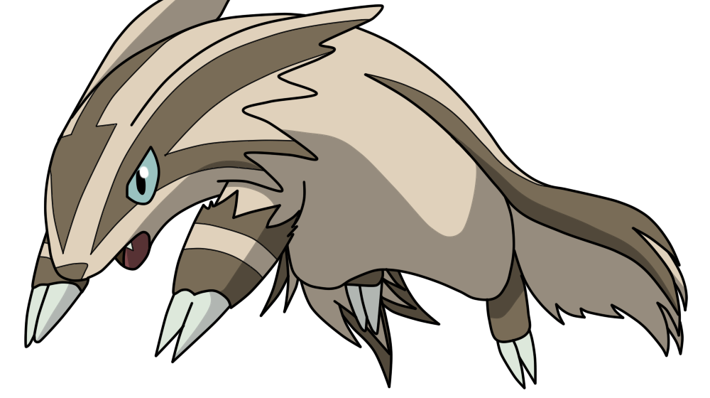 pokemon linoone strategy - 1000×560