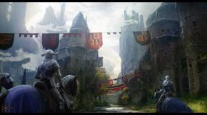 Return to Aranya