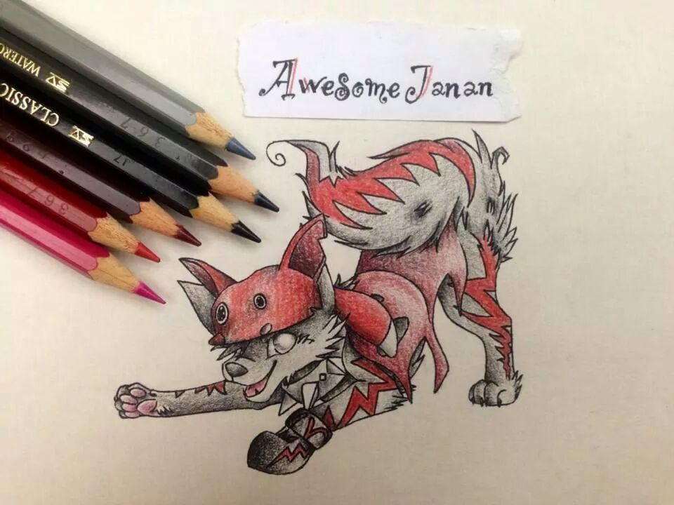 how to draw art in animal jam