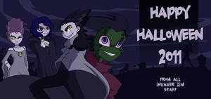 Halloween IZ 2011