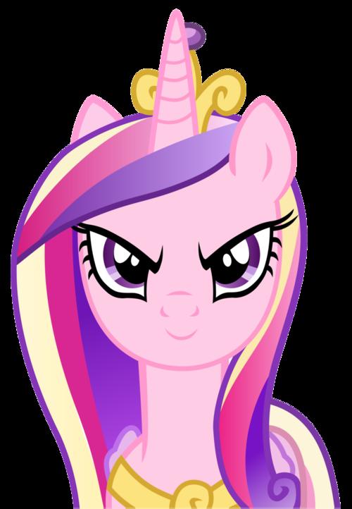 Princess Mi Amore Cadence (Evil) by Jrose1234 on DeviantArt
