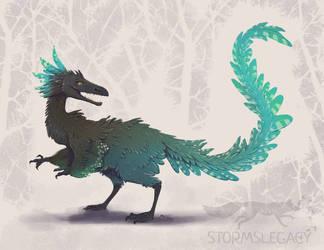 MA state dinosaur Podokesaurus holyokensis