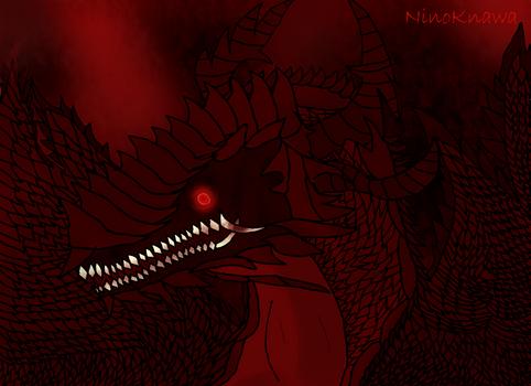 Oni DragonO