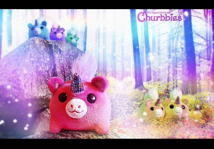 Churbbies Sanctuary by liquidcrow