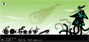 FF7 - Final battle