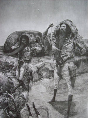 Terranauts by seyk
