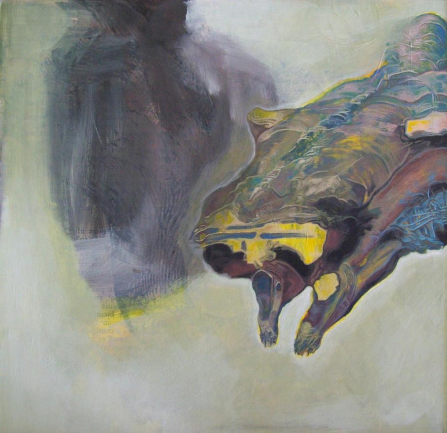 ringelreihe (3) by seyk