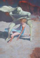 Grendel by seyk