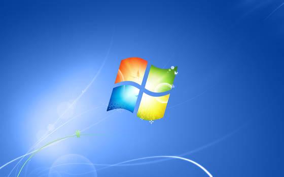 Windows 7 Luna