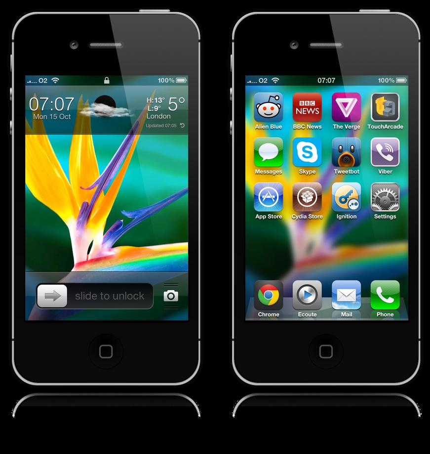 Iphone  Tm