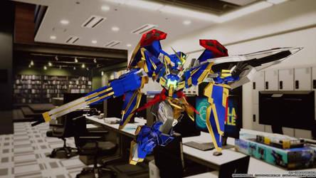 Noble Gundam V3
