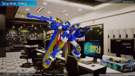 Noble Gundam V2