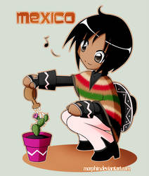 .aph - mexico. by morphin