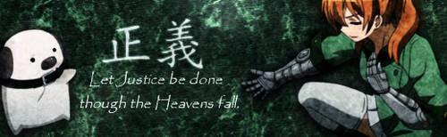 Akame ga Kill - Seryuu - Signature v2 by H2-Flow