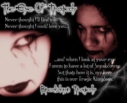 Tragic Love by stonedgothlady