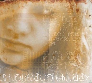 StonedGothLady ID by stonedgothlady