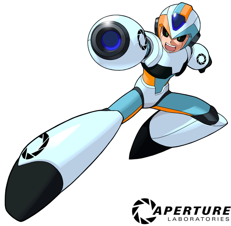 X MODEL- Aperture Laboratories by DLN-00X