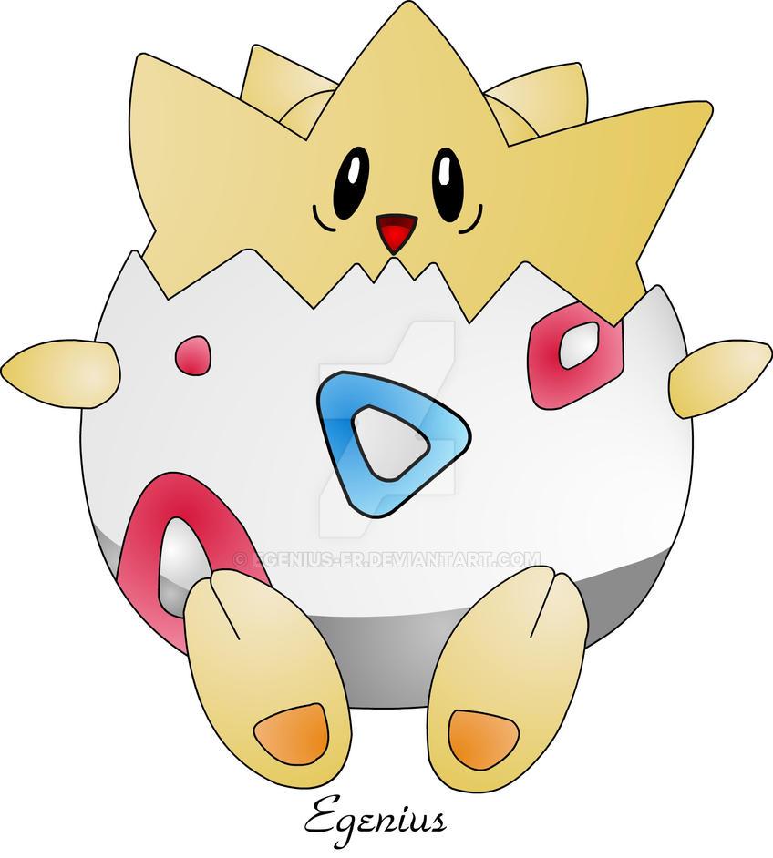 Pokemon Togetic Images | Pokemon Images