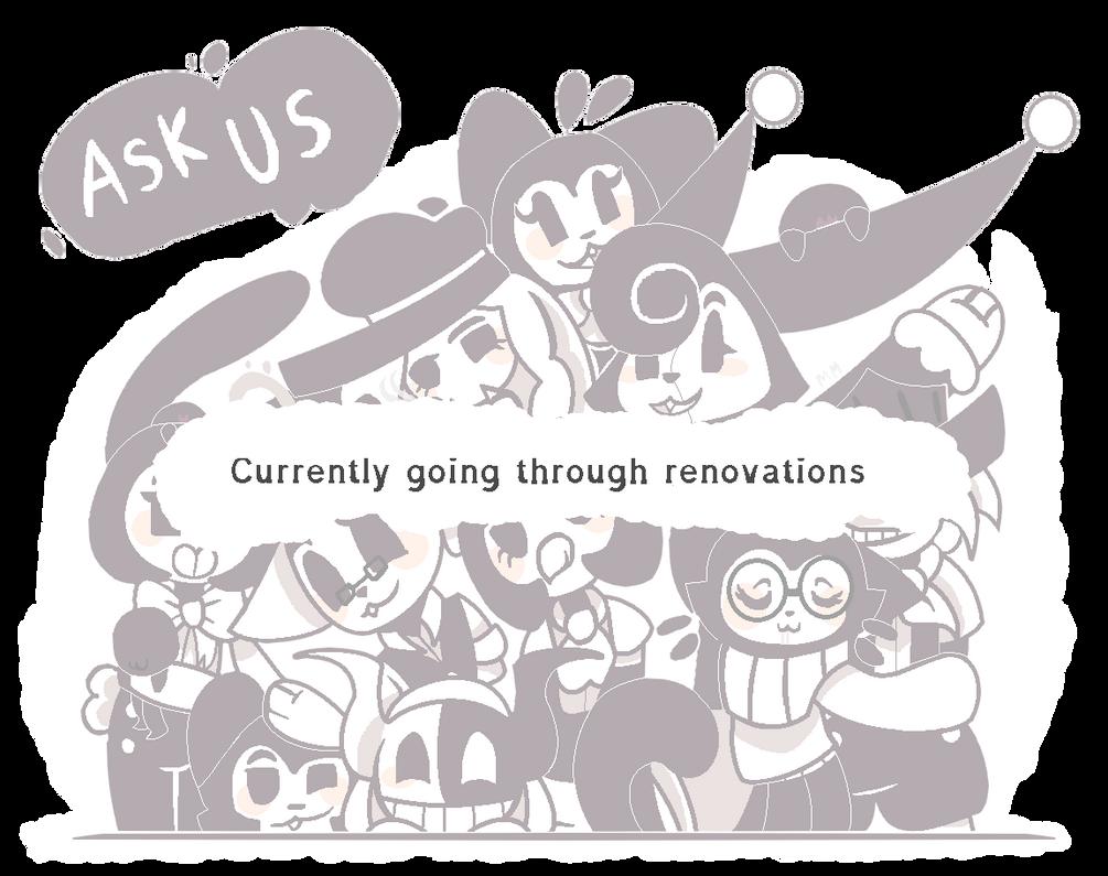 .:Ask Penny's Cartoon Coffee Shop:. (Closed)
