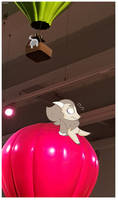 Balloon Buddies~