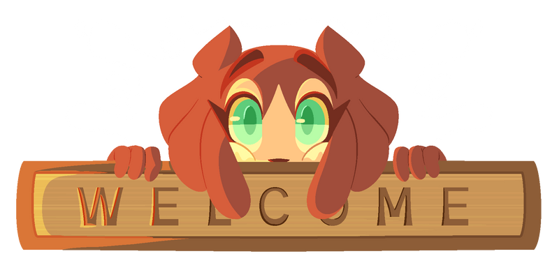~Welcome~