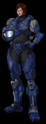 Mark 4 armor
