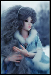 .Snow Queen. by stupid-colombina